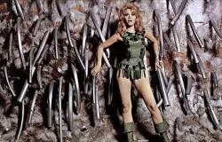 Barbarella SD (movie)