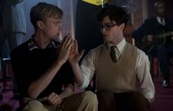 Kill Your Darlings HD (movie)
