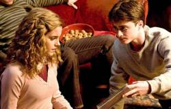 Harry Potter a Princ dvojí krve HD (movie)