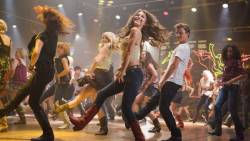 Footloose: Tanec zakázán HD (movie)