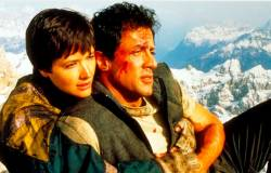 Cliffhanger HD (movie)