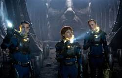 Prometheus HD (movie)