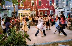 Let's Dance 2 HD (movie)