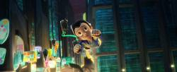 Astro Boy cz HD (movie)