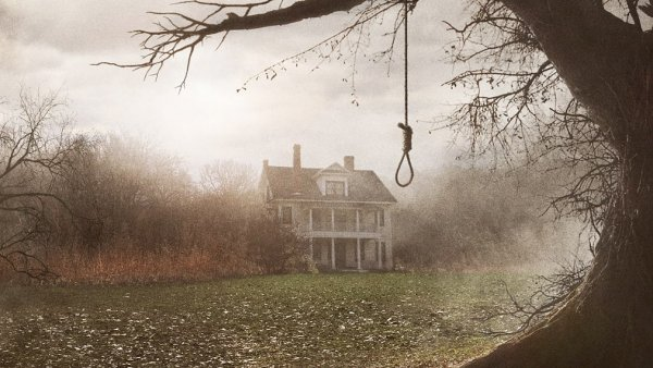 V zajetí démonů SD (movie) / The Conjuring (2013)